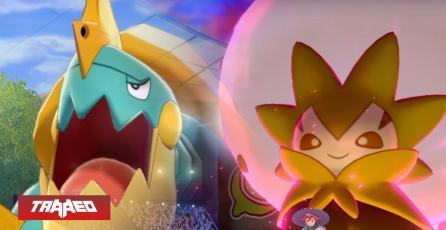LLEGAN: Los nuevos Pokémon presentados para Sword and Shield