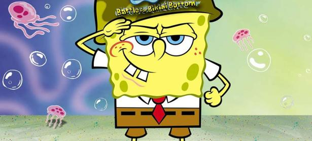 Anuncian <em>SpongeBob SquarePants: Battle for Bikini Bottom – Rehydrated</em>