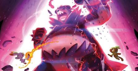 Así funcionará el poder Dynamax en <em>Pokémon Sword & Shield</em>