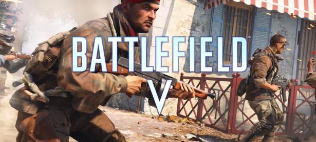 6 nuevos mapas están en camino a <em>Battlefield V</em>
