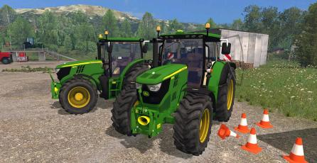 Ya está disponible el modo competitivo de <em>Farming Simulator 19</em>