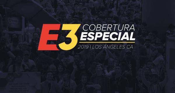 LA GUÍA MÁXIMA: E3 2019