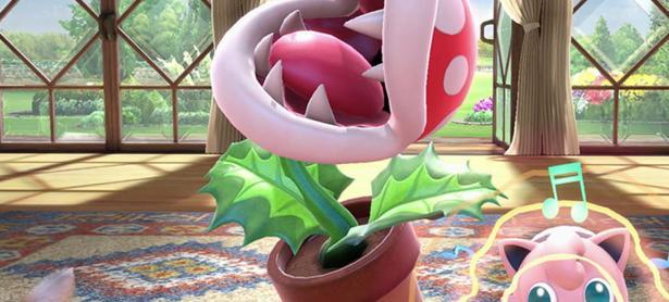 <em>Super Smash Bros. Ultimate</em> sigue reinando en Japón