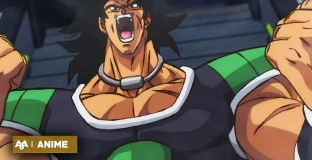 Toei Animation estaría produciendo nueva película de Dragon Ball Super