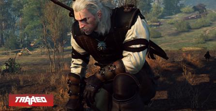 The Witcher 3 sería anunciado para Switch con arriesgado port
