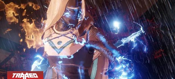 Destiny 2 llegaría a Steam y se convertirá en Free-To-Play desde Septiembre
