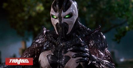 Spawn regresará a la voz original de 1997 en su estreno en Mortal Kombat 11