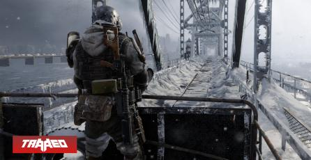 Metro: Exodus abandonará exclusividad con Epic Games para llegar a Windows Store en PC