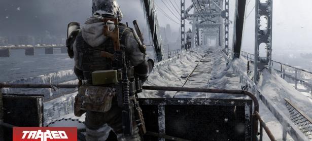 Metro: Exodus abandonará exclusividad con Epic Games para llegar a Windows Store en PC