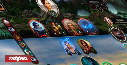 Causa: juego de cartas chileno lanza beta cerrada tras clasificar a Dreamhack en Suecia