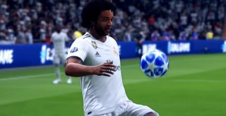 ¡<em>FIFA 20</em> ya tiene fecha de lanzamiento!
