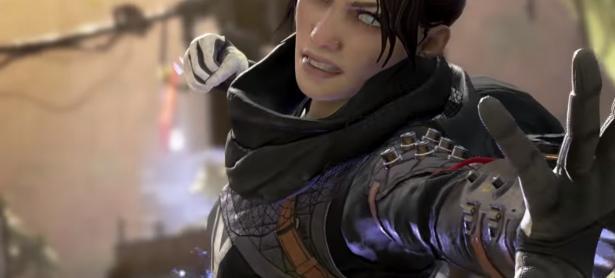 Respawn insinúa la revelación de un nuevo personaje de <em>Apex Legends</em>
