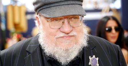 Filtran supuesto nombre del juego de FromSoftware y el creador de <em>Game of Thrones</em>