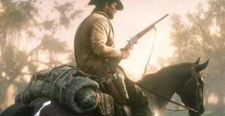 Take-Two: no hay ningún inconveniente en lanzar <em>Red Dead Redemption 2</em> en PC