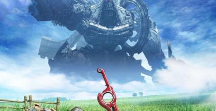 <em>Xenoblade Chronicles 2</em> alcanzó una importante meta de ventas