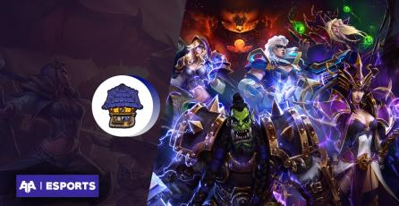 Liga chilena logra financiar copa de Heroes of the Storm gracias a redes sociales