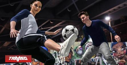 FIFA 20 llegará en Septiembre con nuevo modo de juego de fútbol callejero