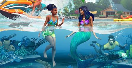 <em>Island Living</em> podría ser la nueva expansión para <em>The Sims 4</em>