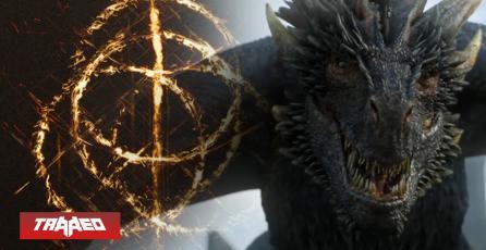 ES OFICIAL: Elden Ring será el juego del creador de GoT con From Software