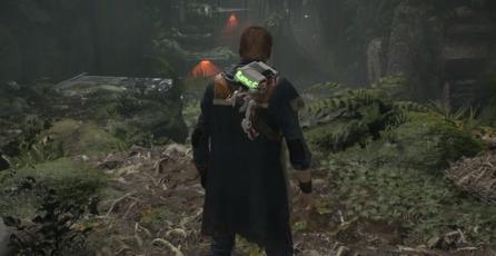 Revelan increíble gameplay de <em>Star Wars Jedi: Fallen Order</em> en E3 2019