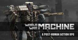 World War Machine