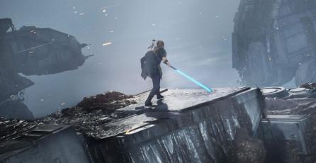 Tendrás una nave personalizable en <em>Star Wars Jedi: Fallen Order</em>