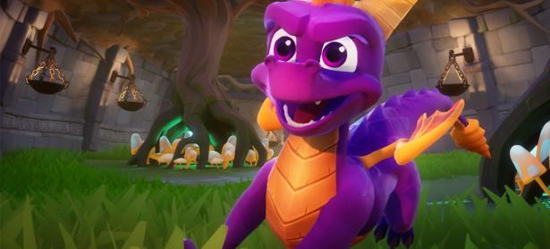 RUMOR: <em>Spyro Reignited Trilogy </em>llegará a Nintendo Switch<em></em>