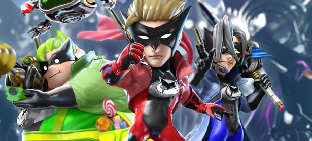 Crece la expectativa de ver <em>The Wonderful 101</em> en Nintendo Switch