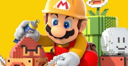 Ya hay un campeón del Super Mario Maker 2 Invitational 2019