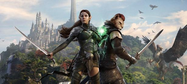 <em>The Elder Scrolls Online</em> supera importante marca de usuarios registrados