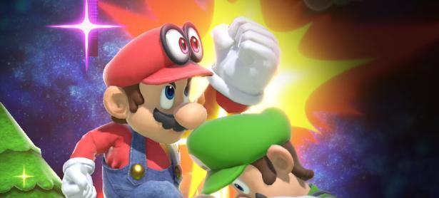 Mira aquí el torneo de<em> Super Smash Bros. Ultimate</em> en E3 2019