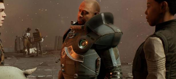 El veterano Saw Gerrera aparecerá en <em>Star Wars Jedi: Fallen Order</em>