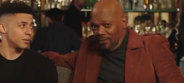 Samuel L. Jackson confirmó que estará en E3 Live 2019