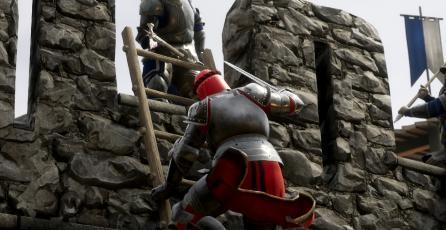 <em>Mordhau</em>, el juego de combate medieval, ya es un éxito en ventas