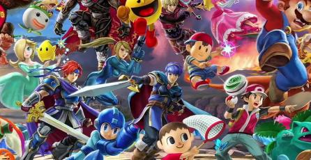 ¿Cuándo revelarán al próximo personaje DLC para <em>Super Smash Bros. Ultimate</em>?