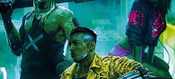 Esto podría tener la edición de colección de <em>Cyberpunk 2077</em>
