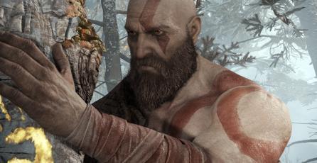 Barlog escondió un mensaje secreto sobre el próximo <em>God of War</em> en Twitter
