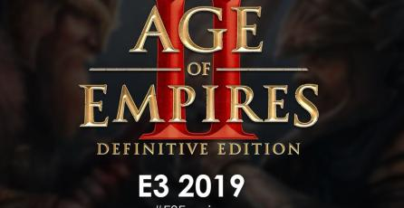 <em>Age of Empires II: Definitive Edition</em> llegará a PC en otoño