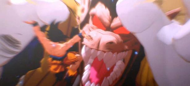 El nuevo RPG de <em>Dragon Ball</em> se luce en asombroso avance