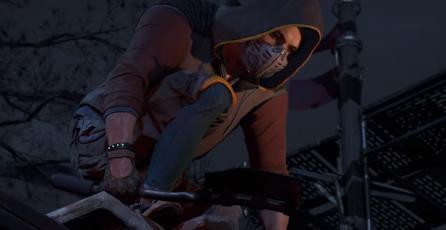 Checa el brutal nuevo avance de <em>Dying Light 2</em>