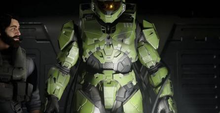¡<em>Halo Infinite</em> acompañará a Project Scarlett en su lanzamiento!