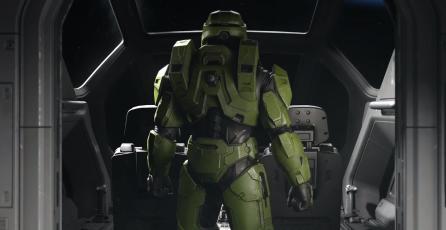Reiteran que <em>Halo Infinite</em> también llegará a Xbox One