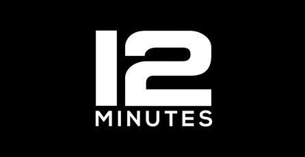<em>12 Minutes</em> es un thriller en el que quedas atrapado en un bucle temporal