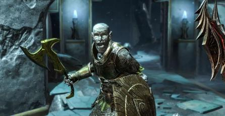 <em>The Elder Scrolls: Blades</em> está en camino a Nintendo Switch