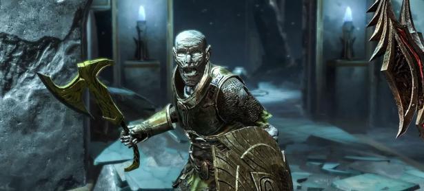 <em>The Elder Scrolls: Blades</em> está en camino a Nintendo Switch