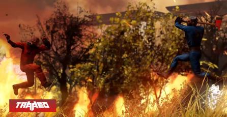 Nuclear Winter es el nuevo modo Battle Royale que tendrá Fallout 76