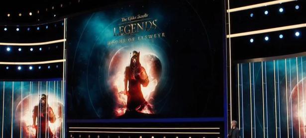 Bethesda presenta la nueva expansión de <em>The Elder Scrolls: Legends</em>