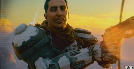 Gran expansión <em>Rise of the Ghosts</em> está en camino a <em>RAGE 2</em>