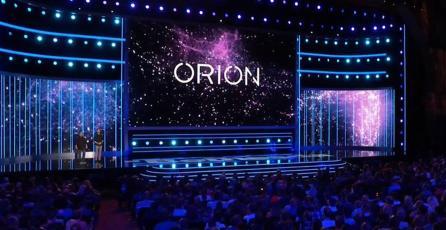 Bethesda presenta Orion, su impresionante tecnología de streaming