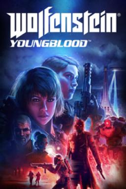 Wolfenstein: Youngblood